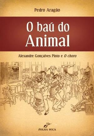 O BAU DO ANIMAL
