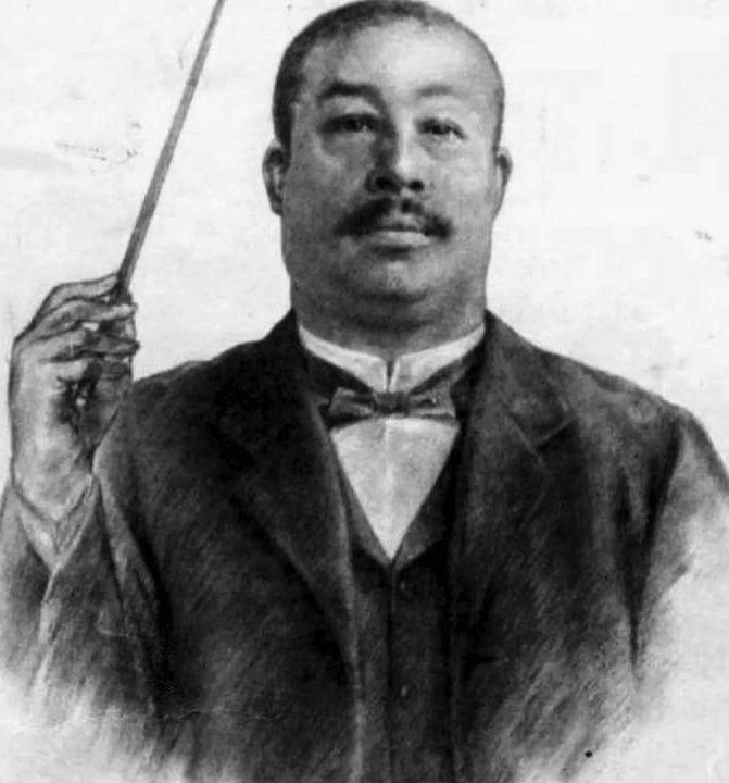 Anacleto de Medeiros (1866 - 1907)