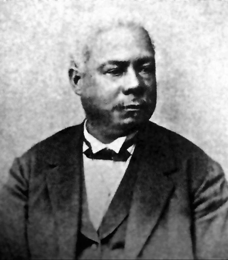 Henrique Alves de Mesquita (1830 - 1906)
